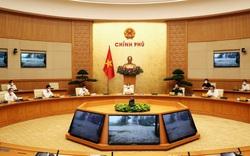 Phó Thủ tướng Lê Văn Thành: Lấy an toàn của người dân làm thước đo hiệu quả phòng chống thiên tai