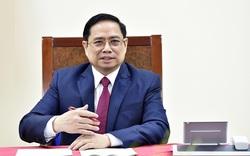 Trung Quốc nhất trí tăng cường hợp tác, hỗ trợ Việt Nam trong phòng chống dịch Covid-19