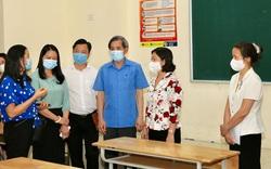 Hà Nội: Tích cực chuẩn bị cho kỳ thi tuyển sinh vào lớp 10 trung học phổ thông