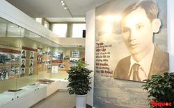 """Giới thiệu hơn 300 ảnh, tài liệu và hiện vật về Bác Hồ tại trưng bày chuyên đề """"Người đi tìm hình của nước"""""""