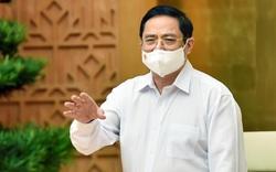 Thủ tướng Phạm Minh Chính làm Chủ tịch Hội đồng Thi đua Khen thưởng Trung ương
