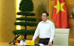 Thủ tướng: Quyết tâm nghiên cứu, chuyển giao, sản xuất bằng được vaccine COVID-19