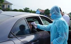 Quảng Bình: Bệnh nhân 2938 tái dương tính lần 2 với SARS-CoV-2