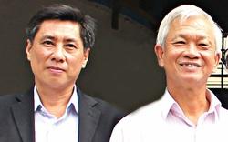 NÓNG: Bắt tạm giam 2 nguyên Chủ tịch UBND tỉnh Khánh Hòa