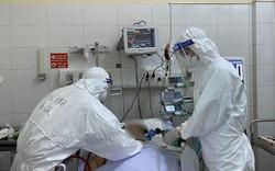 Bộ Y tế công bố ca tử vong thứ 2 do COVID-19 trong ngày 8/6