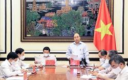 """Xây dựng Đề án """"Chiến lược xây dựng và hoàn thiện Nhà nước pháp quyền XHCN Việt Nam đến năm 2030, định hướng đến năm 2045"""""""