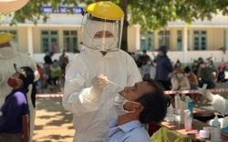 Bộ Y tế thành lập Tổ hỗ trợ công tác phòng, chống dịch COVID-19 tại Quảng Ngãi; Thanh niên bịa chuyện bố bị bệnh rồi xin ra khỏi khu phong tỏa mua ma túy