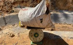 Quảng Trị: Bắt 2 đối tượng vận chuyển trái phép số lượng lớn thuốc nổ