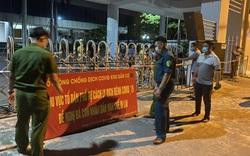Đà Nẵng thêm 5 ca dương tính SARS-CoV-2; Tăng cường quản lý người lao động Quảng Ngãi làm việc tại Quảng Nam