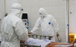 Việt Nam có thêm 5 ca tử vong vì COVID-19