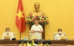 Chủ tịch Quốc hội: Đảm bảo an toàn tuyệt đối cho Kỳ họp thứ nhất Quốc hội khóa XV
