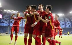 Chính thức: Tuyển Việt Nam sẽ được thi đấu trên sân nhà tại Vòng loại cuối World Cup 2022