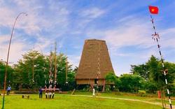 Làng Văn hóa - Du lịch các dân tộc Việt Nam: