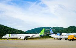 Cục Hàng không: Đảm bảo tiến độ đưa vào khai thác phản lực Embraer tại Điện Biên từ tháng 8/2021