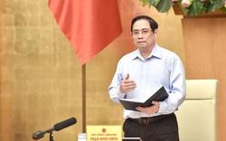 Thủ tướng chỉ đạo các giải pháp quyết liệt để ngăn chặn, kiềm chế, đẩy lùi dịch bệnh