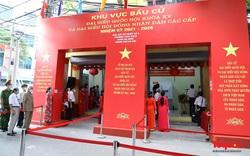 Vì sao cuộc bầu cử ĐBQH khóa XV và HĐND các cấp nhiệm kỳ 2021-2026 tại Hà Nội thành công tốt đẹp?