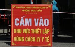 Đà Nẵng áp dụng Chỉ thị 16 tại 4 phường; Quảng Ngãi hỗ trợ 2 tỷ đồng cho bà con xa quê đang mưu sinh ở TP.HCM