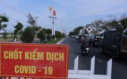 Quảng Nam đề nghị người dân không đến Đà Nẵng trong thời điểm này; Quảng Ngãi lên phương án đón bà con có hoàn cảnh khó khăn đang ở TPHCM về quê