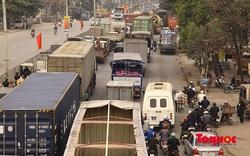 Hà Nội dừng xe khách đi 37 tỉnh, thành phố