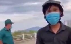 """Vụ tịch thu giấy tờ, phương tiện của người dân vì """"bánh mì không phải lương thực thiết yếu"""": Chủ tịch UBND tỉnh Khánh Hòa nói gì?"""