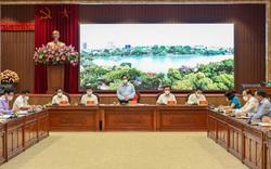 Thủ tướng: Hà Nội phải đặc biệt coi trọng, phát triển văn hóa tương xứng và hài hòa với sự phát triển về kinh tế - xã hội