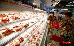 Hà Nội: Hàng hóa dồi dào tại các chợ dân sinh và siêu thị
