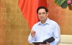 Thủ tướng: Phải huy động sức mạnh tổng lực của hệ thống chính trị, của nhân dân vào chống dịch