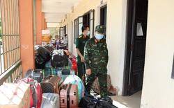Thừa Thiên Huế chuẩn bị khu cách ly, sẵn sàng đón công dân trở về từ TP HCM