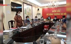 Hà Nội: Khuyến cáo người dân không cần mua hàng hóa thiết yếu để tích trữ