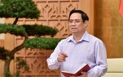Thủ tướng nhấn mạnh 4 bài học kinh nghiệm với các địa phương