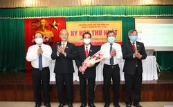 Kiện toàn nhân sự chủ chốt các tỉnh Cà Mau, Hà Nam, Đồng Nai, Đồng Tháp