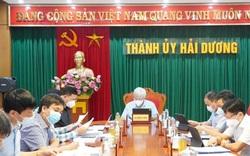 Hải Dương: Cách chức 2 lãnh đạo phường vì để xảy ra gian dối trong bầu cử