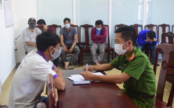 Thừa Thiên Huế: Triệt xóa nhiều tụ điểm cá độ bóng đá giữa mùa EURO