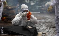 Chuyên gia đưa ra cảnh báo làn sóng dịch Covid-19 lần thứ 3 tại Ấn Độ