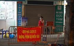 Để lây lan dịch bệnh ở hiệu thuốc 95 Láng Hạ là do thực hiện không nghiêm chỉ đạo của thành phố, yêu cầu xem xét xử lý trách nhiệm