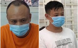 Hai người Trung Quốc trộm tài sản khoảng 3 tỷ đồng của đồng hương