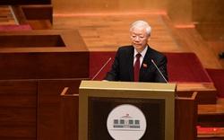 Tổng Bí thư Nguyễn Phú Trọng: Quốc hội cần tiếp tục đổi mới, nâng cao hơn nữa chất lượng, hiệu quả hoạt động