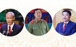 Những gương mặt mới lần đầu làm Chủ nhiệm các Ủy ban của Quốc hội