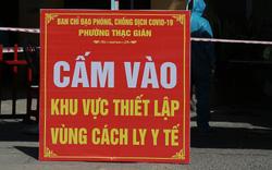 Đà Nẵng: Nhiều chuỗi lây nhiễm chưa rõ nguồn; Thành phố yêu cầu mọi người dân ở nhà, chỉ ra ngoài khi cần thiết, cấm hoạt động shipper