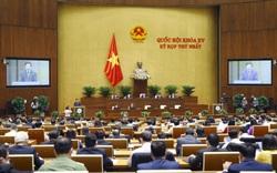 Trình cơ cấu tổ chức Chính phủ: Giữ ổn định như nhiệm kỳ trước