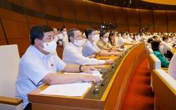 Chính phủ nhiệm kỳ mới có 18 bộ, 4 cơ quan ngang bộ