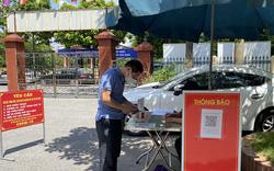 Chủ tịch Hà Nội kêu gọi người dân thực hiện khai báo y tế thường xuyên