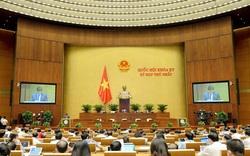 Kỳ họp thứ nhất, Quốc hội khóa XV sẽ bế mạc sớm hơn 3 ngày