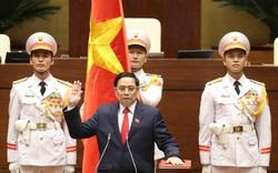 Tái đắc cử Thủ tướng Chính phủ, ông Phạm Minh Chính: Phát huy giá trị văn hóa, sức mạnh con người Việt Nam