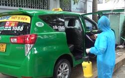 200 xe taxi phản ứng nhanh hỗ trợ y tế TP.HCM; Đà Nẵng thêm 9 ca cộng đồng