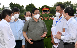 Thủ tướng yêu cầu chống dịch phải quán triệt phương châm