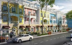 Shophouse FLC Quảng Bình: Lợi thế khác biệt từ mô hình đại quần thể.