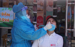 Đà Nẵng thêm 51 ca dương tính SARS-CoV-2; Quảng Ngãi tạm dừng tiếp nhận công dân trở về từ các tỉnh, thành đang có dịch