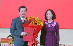 Chủ tịch Hội đồng quản trị VietinBank được chỉ định giữ chức Bí thư Tỉnh ủy Bến Tre