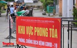 Đà Nẵng phong tỏa 7 khu chung cư do liên quan tới các ca dương tính SARS-CoV-2